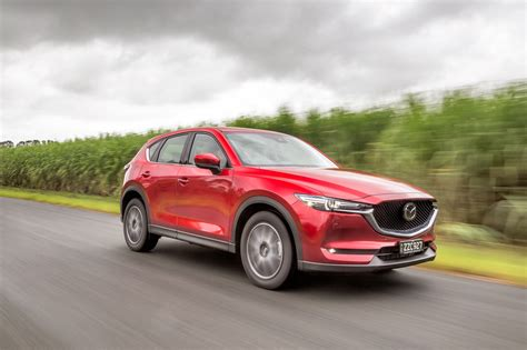 Review Mazda 5 by 2017 Mazda Cx 5 Review Caradvice