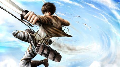 attack  titan shingeki  kyojin eren jaeger