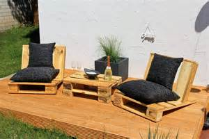 Pallet Furniture Ideas, Wood Pallet Projects And Diy