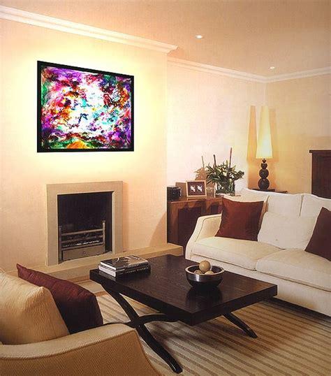 61 coole Beleuchtungsideen für Wohnzimmer! Archzinenet