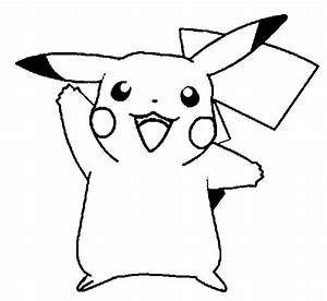 Cute Pokemon Coloring Pages - AZ Coloring Pages