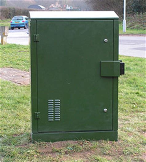 Bt Green Cabinet by The Year Of Superfast Fttc Broadband Page 4 Uk