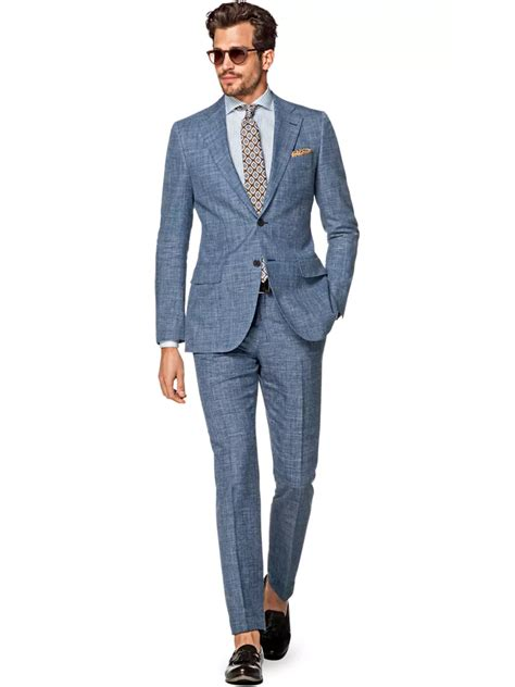 Guide To Men's Cocktail Dress Code  Man Of Many