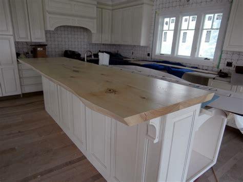 live edge wood countertops live edge wood countertops custom