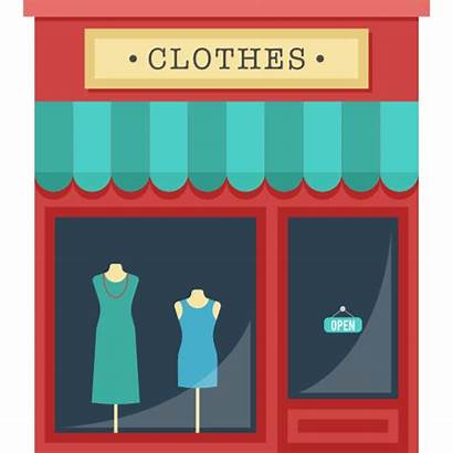 Clothes Icon Icons Shopping Building Flaticon Ropa