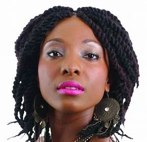 Fluffy Kinky Braids In Kenya How To Style Best For