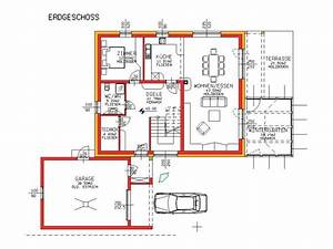 Garage Mit Pultdach : passivhaus mit pultdach und garage baumeister kickinger ~ Michelbontemps.com Haus und Dekorationen