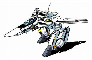 warburtonlabs: ROBOTECH!  Robotech