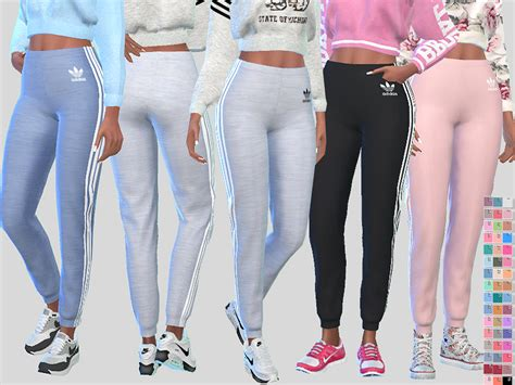 Pinkzombiecupcakes' Jogger Sweatpants(mesh Required