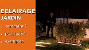 Eclairage Exterieur Jardin : eclairage exterieur eclairage jardin luminaire ~ Melissatoandfro.com Idées de Décoration