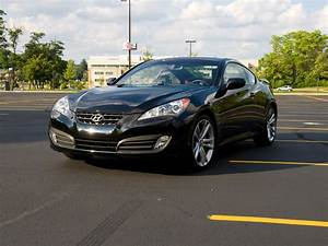 2010 Hyundai Genesis Coupe 2 0t Track Pack