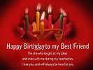 Happy Birthday To My Best Friend Pictures, Photos, and ...