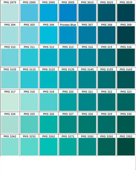 bureau style industriel nuancier pantone bleu vert bureau style industriel