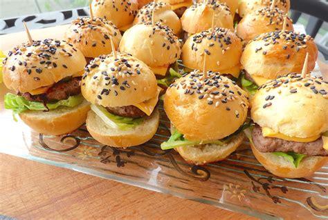 cuisine maison du monde occasion mini burgers tout maison la cuisine de micheline