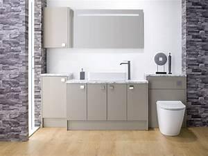 Ahmco, Bathrooms, U00bb, Bathroom, Fitted, Furniture