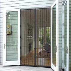 1000 ideas about magnetic screen door on