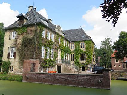 Stadt Münster Filmservice  Locations  Haus Ruhr
