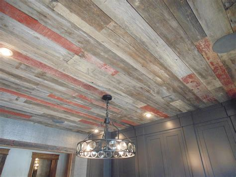 Ceilings   Riverbottom Pine   Antique Pine & Wide Plank Lumber
