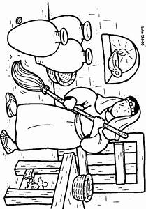 bible story coloring page - lost coin the lost coin coloring pages bible jesus