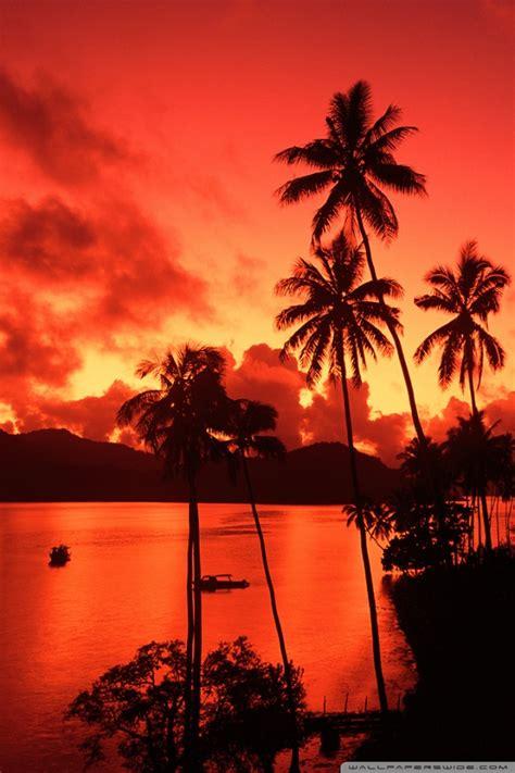 matagi island fiji  hd desktop wallpaper   ultra