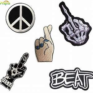 popular hippie stickers buy cheap hippie stickers lots With cool letter stickers