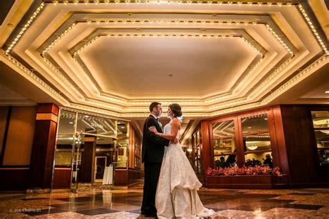 Sheraton Springfield Monarch Place Hotel, Wedding Ceremony