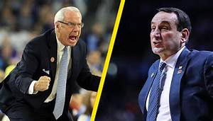 A Roast of the Top 8 ACC Men's Basketball Coaches