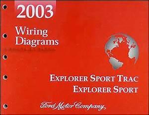 2003 Explorer Sport Trac Radio Wiring Diagram : 2003 ford explorer sport trac 4 door and explorer sport 2 ~ A.2002-acura-tl-radio.info Haus und Dekorationen