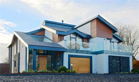 Bedroom Homes For Sale by Property For Sale Five Bedroom House In Cumbria Hides A