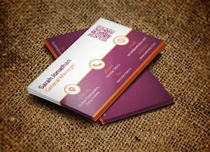 50 stylish fashion business cards designs tutorialchip for Cool fashion business cards