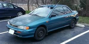 Michaelbrown86 1996 Subaru Imprezal Coupe 2d Specs  Photos