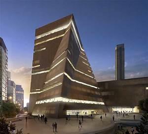 Tate Modern Extension, Architect - e-architect
