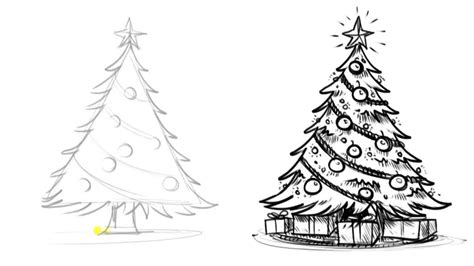 christmas tree drawing in pencil top 28 tree pencil drawing tree drawing pencil www imgkid the image