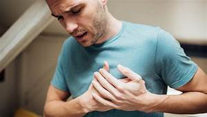 10 Causes Of Chest Pain  Besides A Heart Attack