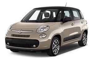 Fiat 500l Lounge : 2014 fiat 500l reviews and rating motor trend ~ Medecine-chirurgie-esthetiques.com Avis de Voitures