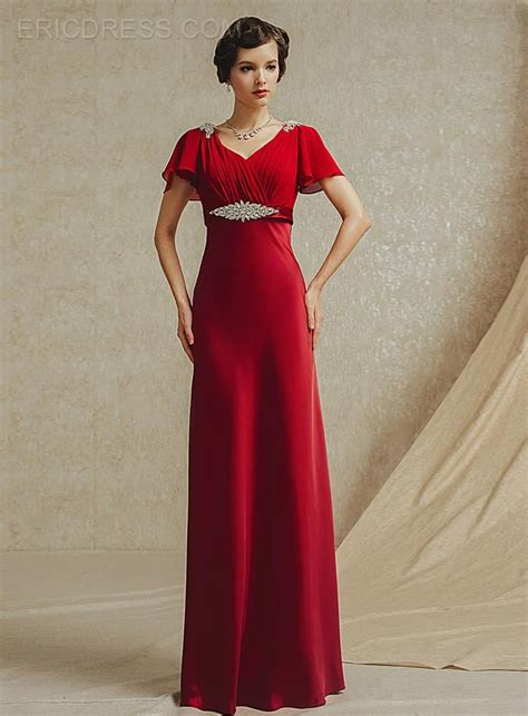 pakaian merah   evening dresses  sleeves