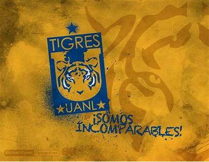 Tigres Incomparables Somos Soccer Uanl Club Cowboys