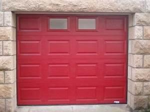 point fort fichet a lorient installation portes de With porte de garage sectionnelle avec point fort fichet