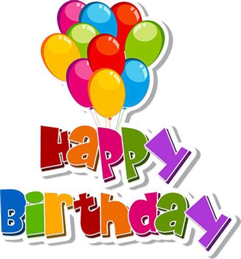 Birthday Clip Free Birthday Clipart Animations