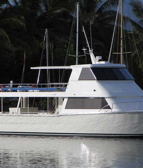 Fast Boat Reef Port Douglas by Shared Reef Fishing Boat Port Douglas Reef Charters