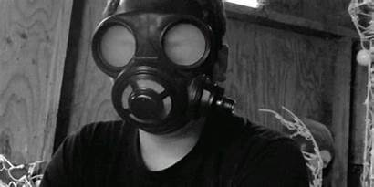 Gas Mask Bong Smoke Worth Using Inhalation