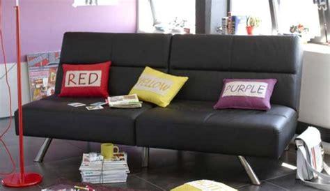 petit canape pour chambre ado quel canapé lit choisir pour la chambre d ado