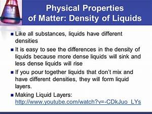 How are physical and chemical properties different? - ppt ...