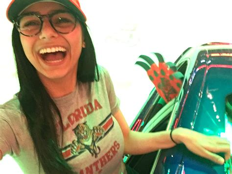 mia khalifa is a porn model video photos and biography