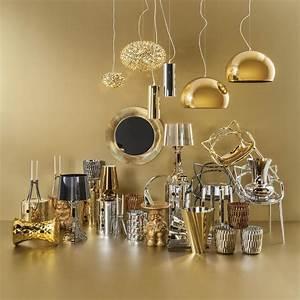 Luminaire Kartell : bourgie lampe de table kartell ~ Voncanada.com Idées de Décoration