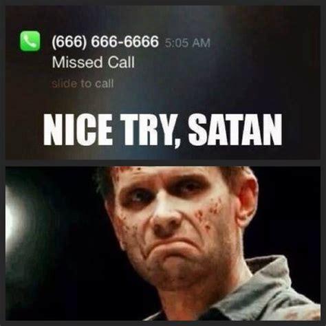 Satan Meme - lucifer from supernatural quotes quotesgram
