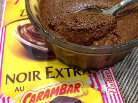 cuisine mousse au chocolat recettes de mousse au chocolat de papa en cuisine