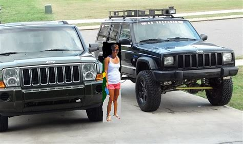 his and hers jeeps his and her s jeep s jeep cherokee forum