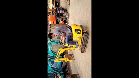 komatsu super mini excavator