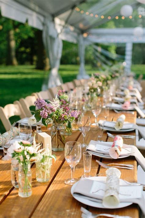 Outdoor Estate Wedding Via Ruffled Winter Wedding